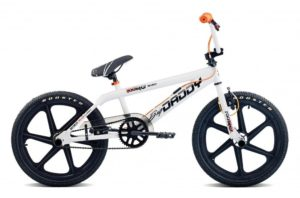 "BMX Test - Rooster 20"" BMX Big Daddy Skyway"